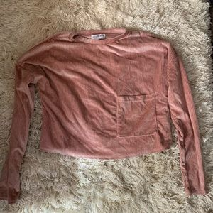 Fashion Nova Long Sleeve Shirt